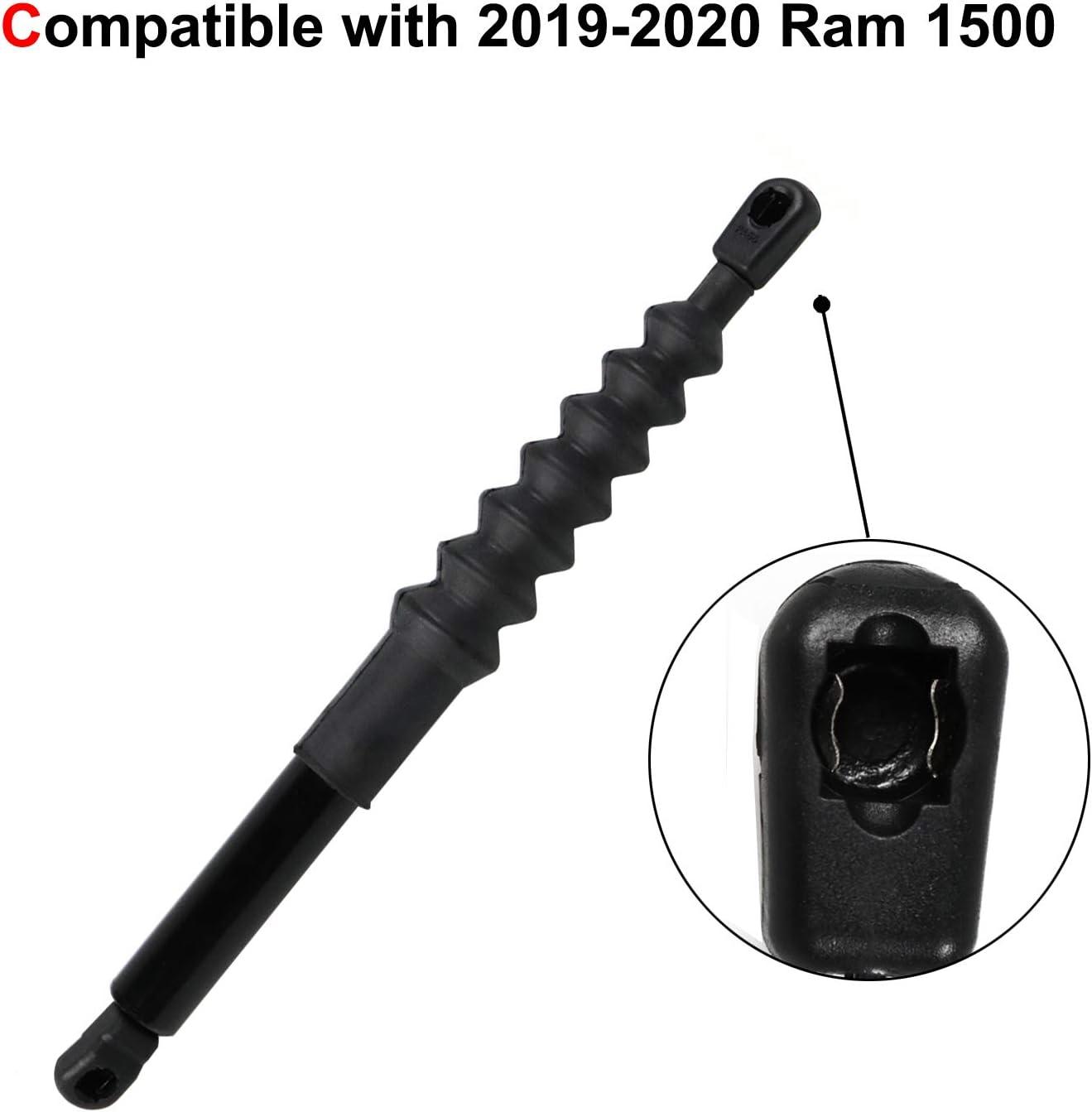 Ustand Truck Tailgate Assist Shock Struts for 2019-2020 Ram 1500