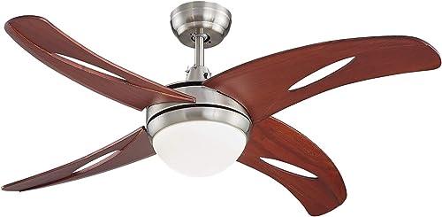Lampsmore Indoor Ceiling Fan