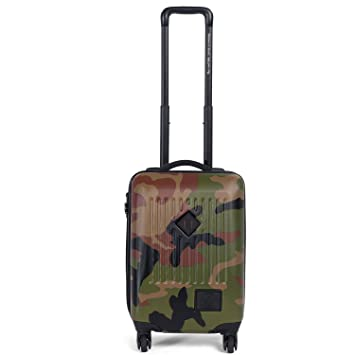 Herschel Supply Co. Trade Carry On Woodland Camo  Amazon.co.uk  Luggage f4abc0f5f59d0