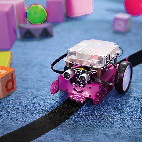 Makeblock mBot Robot Kit, DIY Mechanical Building Block, STEM