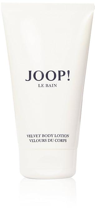 zarte Farben immer beliebt zuverlässige Qualität Joop Le Bain Velvet Body Lotion 150ml/5oz