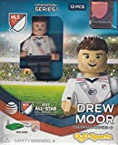 Official MLS OYO - Colorado Rapids Drew Moor All Star Game 2015 G1