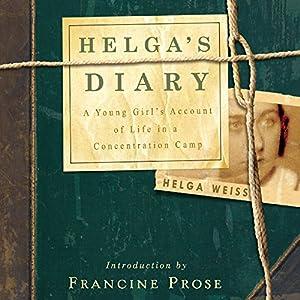 Helga's Diary Audiobook