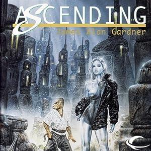 Ascending Audiobook
