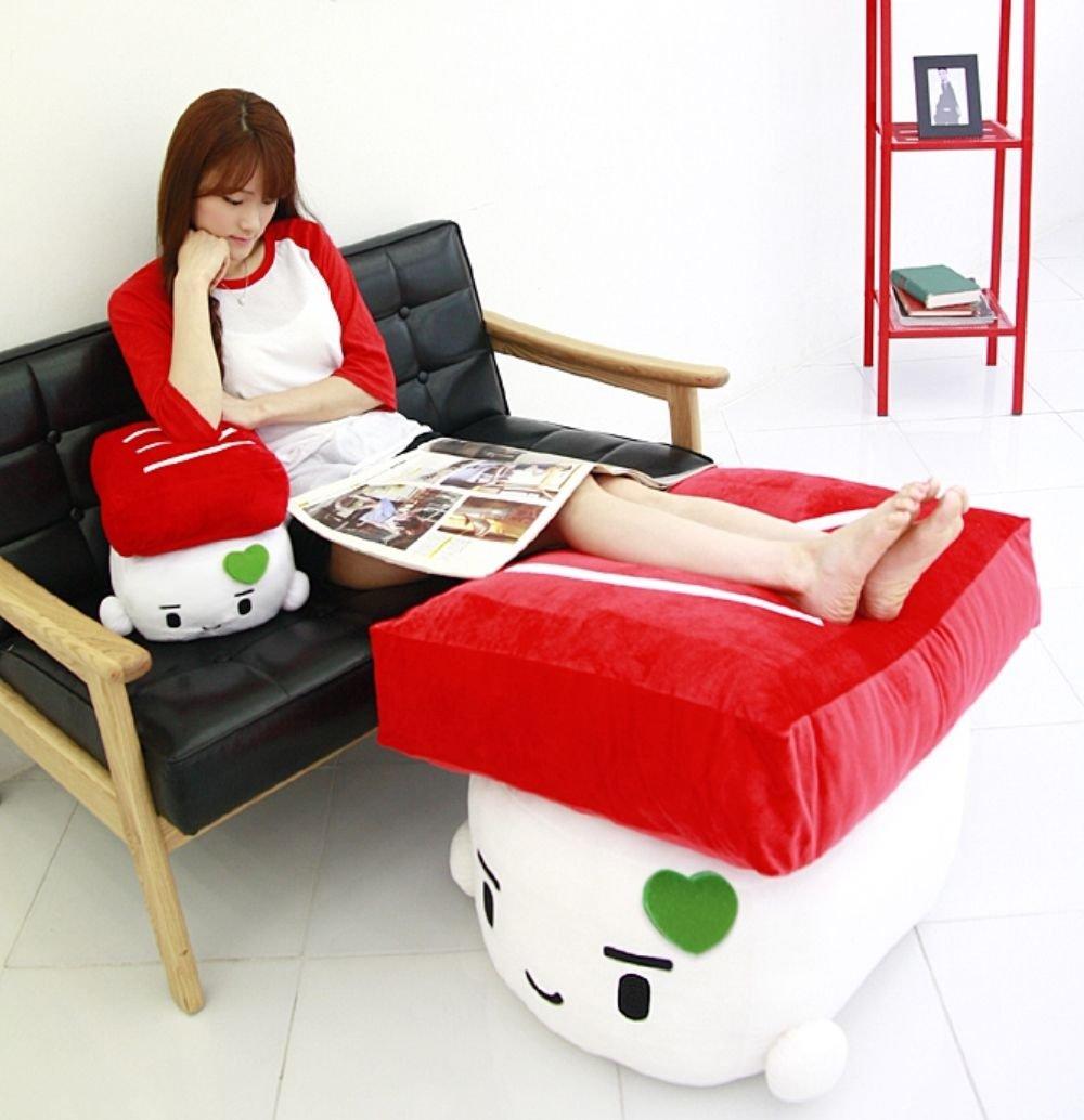 TUNA Sushi Cushion