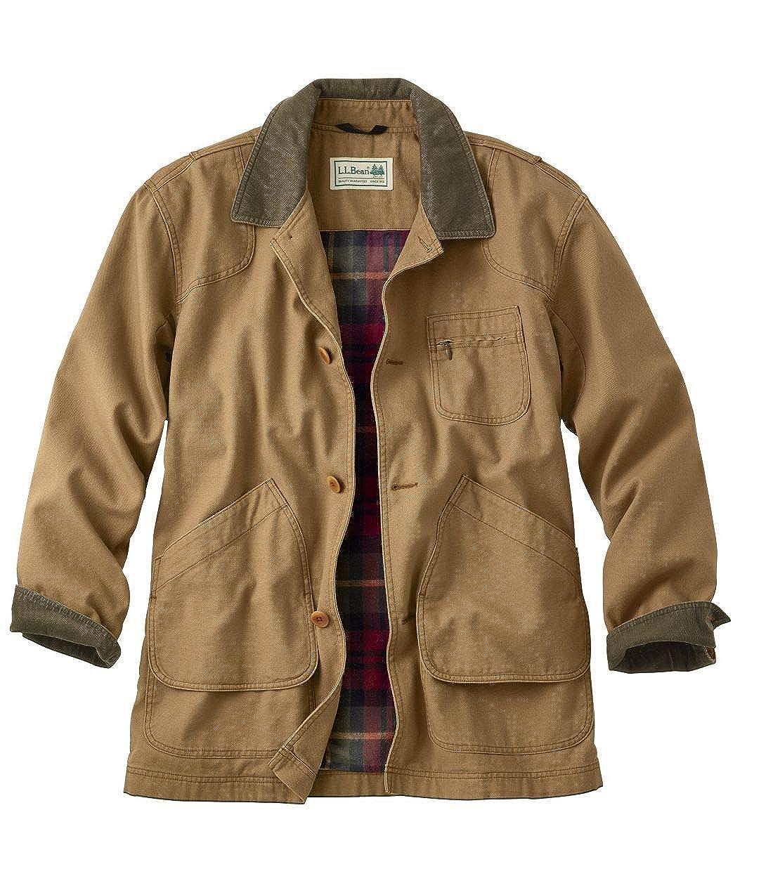 L.L.Bean - メンズ オリジナル・フィールド・コート
