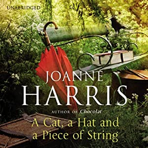 A Cat, A Hat, and a Piece of String Audiobook