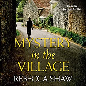 Mystery in the Village Audiobook