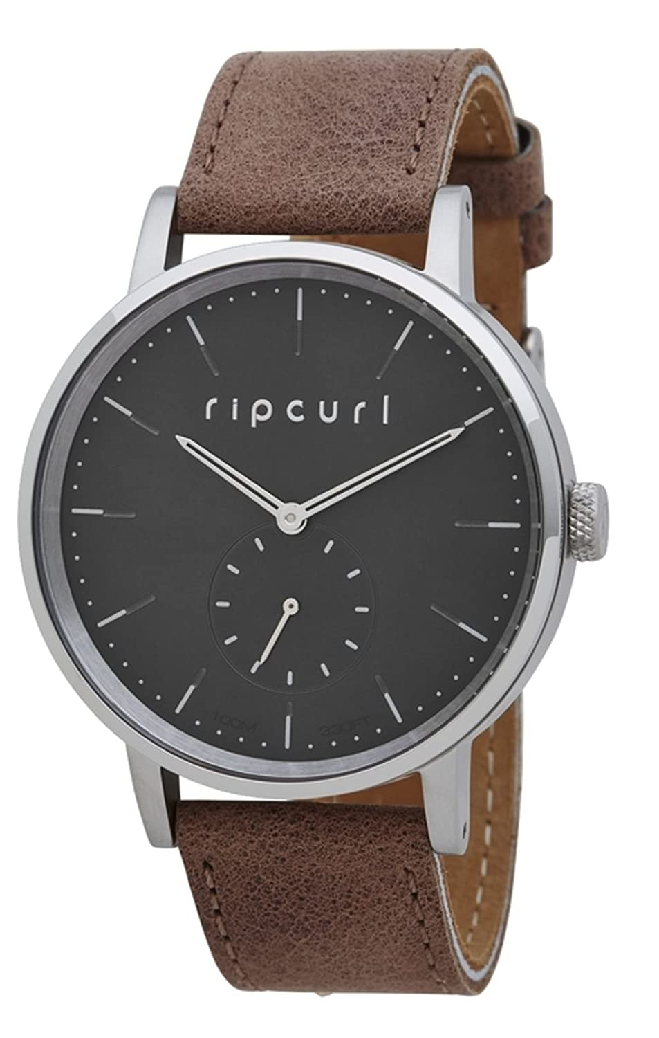 Rip Curl CIRCA LEATHER - WOMAN - Color: BLACK - Size: TU