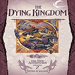 The Dying Kingdom