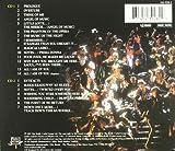 The Phantom of the Opera (Original 1986 London Cast) - Cats (1981 Original London Cast) - Andrew Lloyd Webber - 2 CD Album Bundling