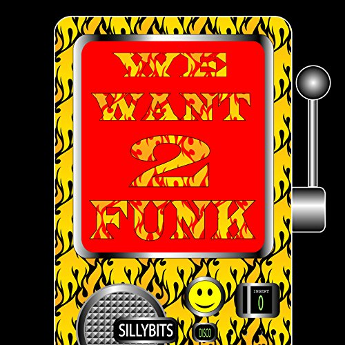 we want 2 funk by sillybits on amazon music. Black Bedroom Furniture Sets. Home Design Ideas