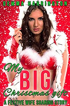 My Big Christmas Gift Sharing ebook product image
