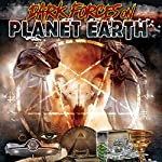 Dark Forces on Planet Earth | O. H. Krill