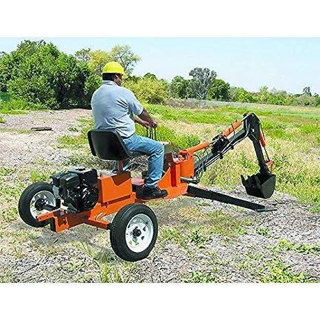 Planes portátiles de roca de yute para excavadora de jardín, para hacer tu propio jardín.: Amazon.es: Bricolaje y herramientas