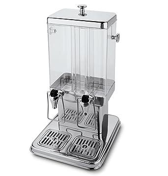 Fagor SERV2-E Chafing Dish Elegance - Gastro Servidor de zumos / Dispensador de sumos