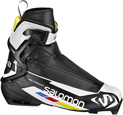 SALOMON chaussures fond salomon rs carbon 7 bkwh 14