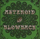 Asteroid and Blowback by Asteroid (2000-05-17)