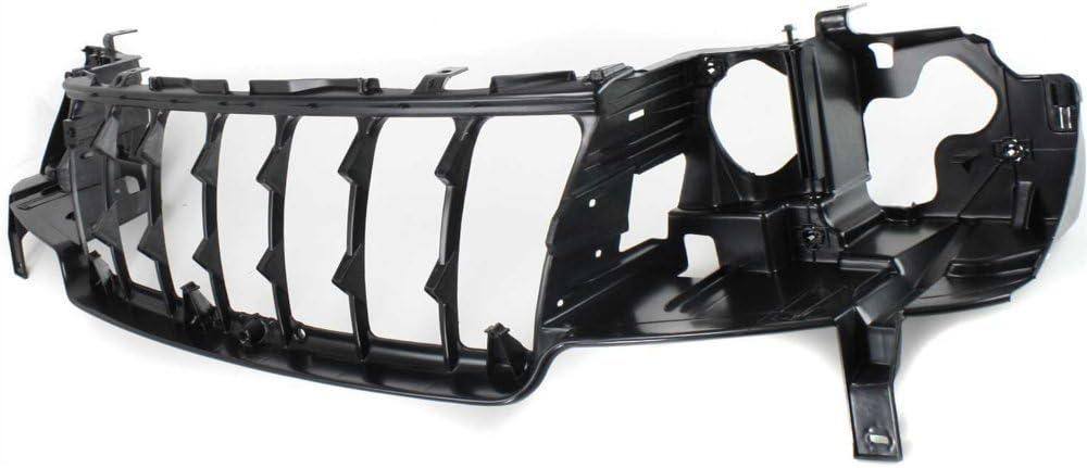 OE Replacement Jeep Cherokee//Wagoneer Header Panel Partslink Number CH1220120