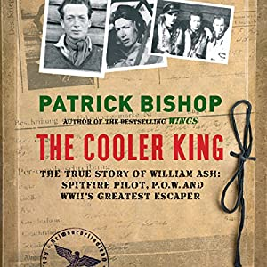 The Cooler King Audiobook