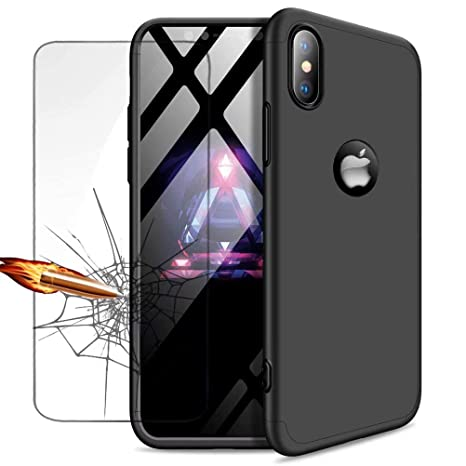 coque complette iphone xr