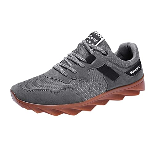 vast selection lowest price detailed look AIMEE7_Chaussure de Sport Homme Antidérapante Respirantes ...