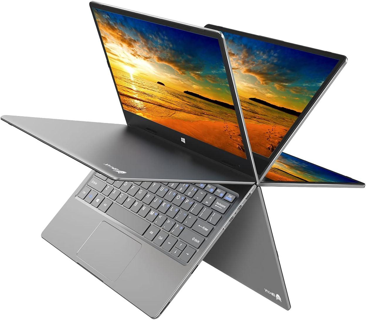 BMAX Y11 2 in 1 Laptop, Touchscreen 11.6