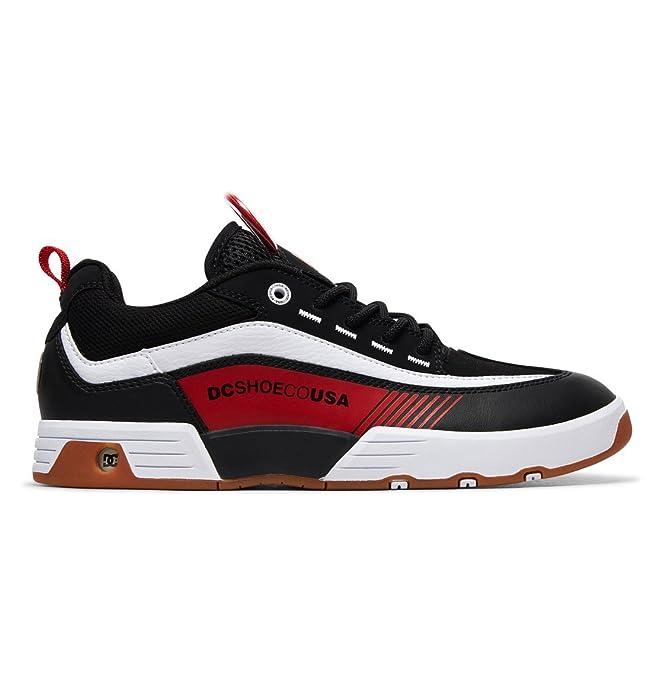 3f844e32281a2 DC Shoes Legacy 98 Slim - Baskets pour Homme ADYS100445  DC Shoes   Amazon.fr  Chaussures et Sacs
