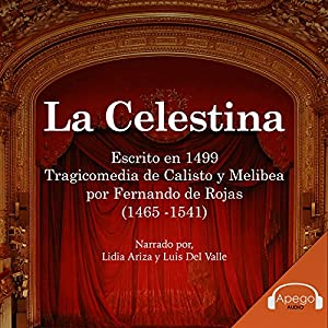 La Celestina (Spanish Edition) Audiobook
