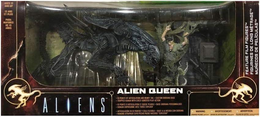 ALIEN QUEEN toy movie figure