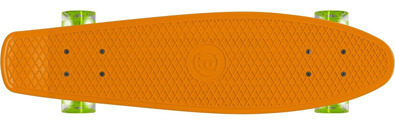Lumina-Wheels Prohibition, Skateboard Retro, Arancione (arancia - arancia), 22 22 22 x 7,5  B00N1YOU62 22 x 7,5  Arancione (arancia - arancia) | Commercio All'ingrosso  | Moderno Ed Elegante Nella Moda  | Ottimo mestiere  | Il Nuovo Arrivo  | Lavorazione pe 6371d0