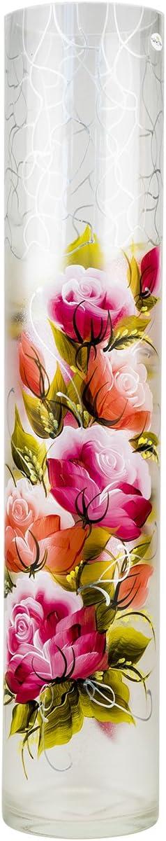 Victoria Bella Summer Bouquet-100 Vase by Jozefina Atelier