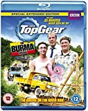 Top Gear – The Burma Special [Blu-ray]