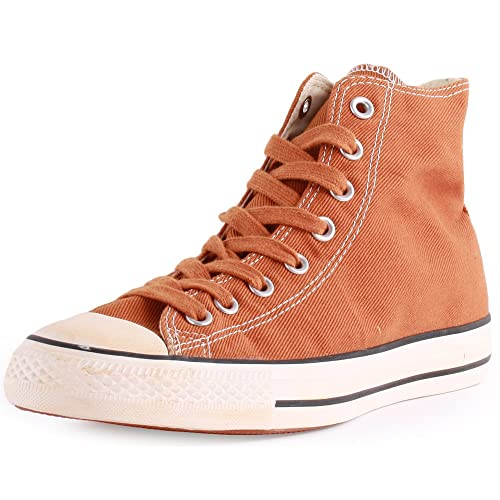 Converse Men's Chuck Taylor All Star Adulte Basic Wash Low-Top Sneakers