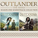 Outlander Season One Fan Pack (Vol. 1 & 2 Combo Pack) by Bear McCreary (2015-08-03)