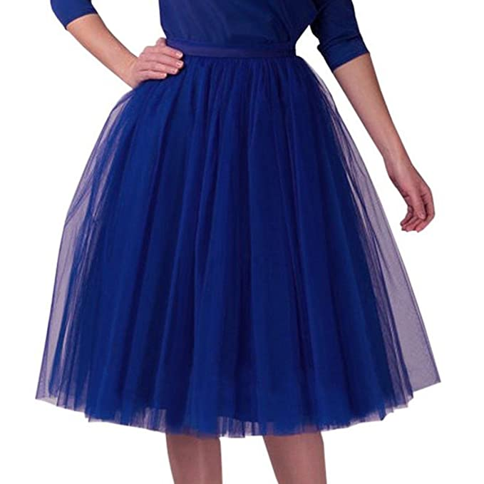 97f38b4e2c FAMILIZO Faldas Cortas Mujer Verano Faldas Tubo De Moda Faldas Tul Mujer  Faldas Altas De Cintura Faldas