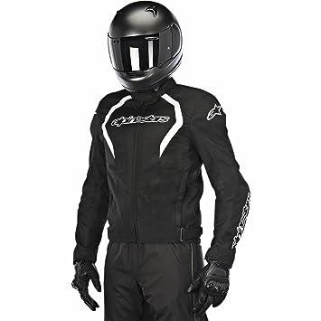 Alpinestars Fastback Waterproof Textile Jacket For Motorcycle Motorbike