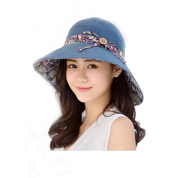 70f7f95e539e8 Lemical Sun Hats for Women