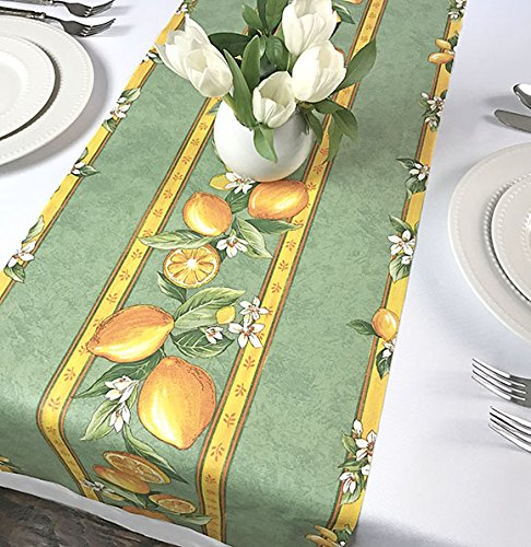 stain-resistant-table-runner-provence-coated-lemons-in-blue-water-and-stain-resistant-please-choose-