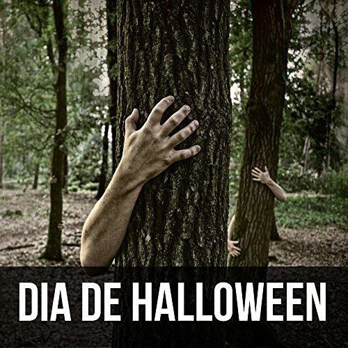 Dia de Halloween - Gritos de Zombies y Atmósfera Sombría para Fiesta de Monstruos con Sonidos de Miedo