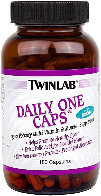 TWINLAB Daily ONE