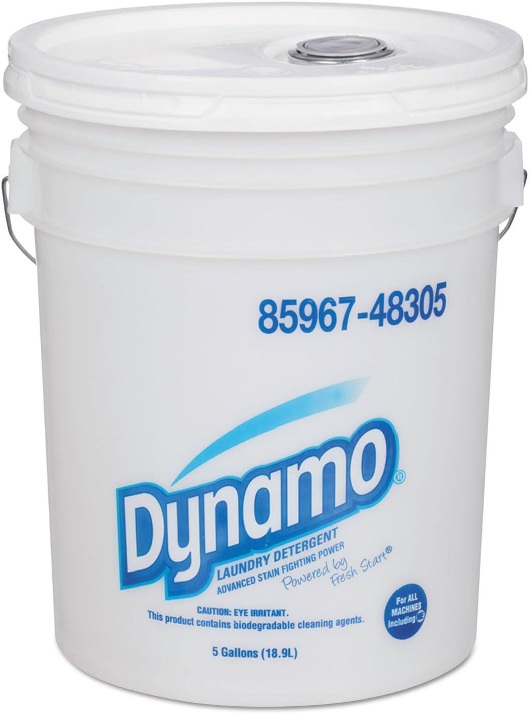 Dinamo® detergente Industrial: Amazon.es: Bricolaje y herramientas