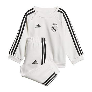 91e2d64cc082d adidas Survêtement Baby Real Madrid 2018 19  Amazon.fr  Sports et ...