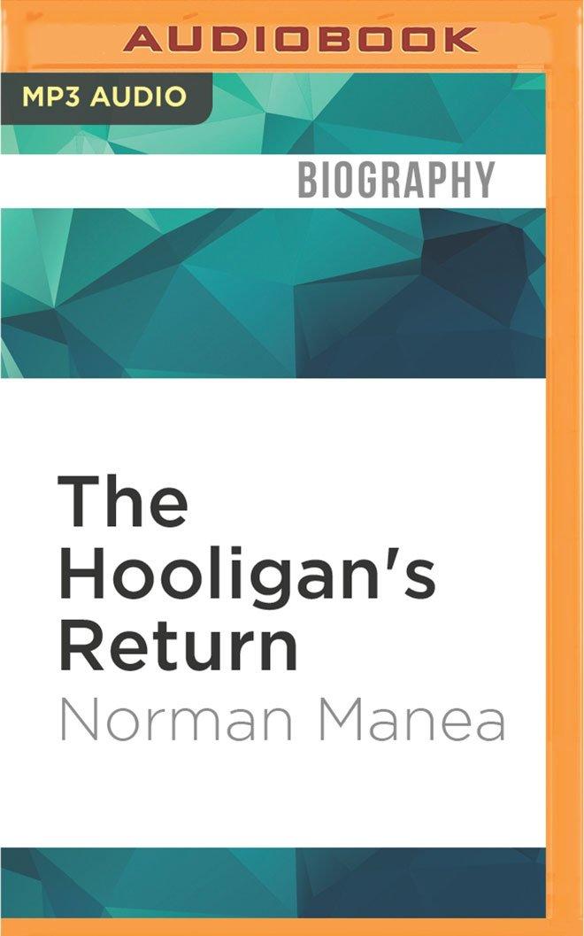 Read Online The Hooligan's Return pdf