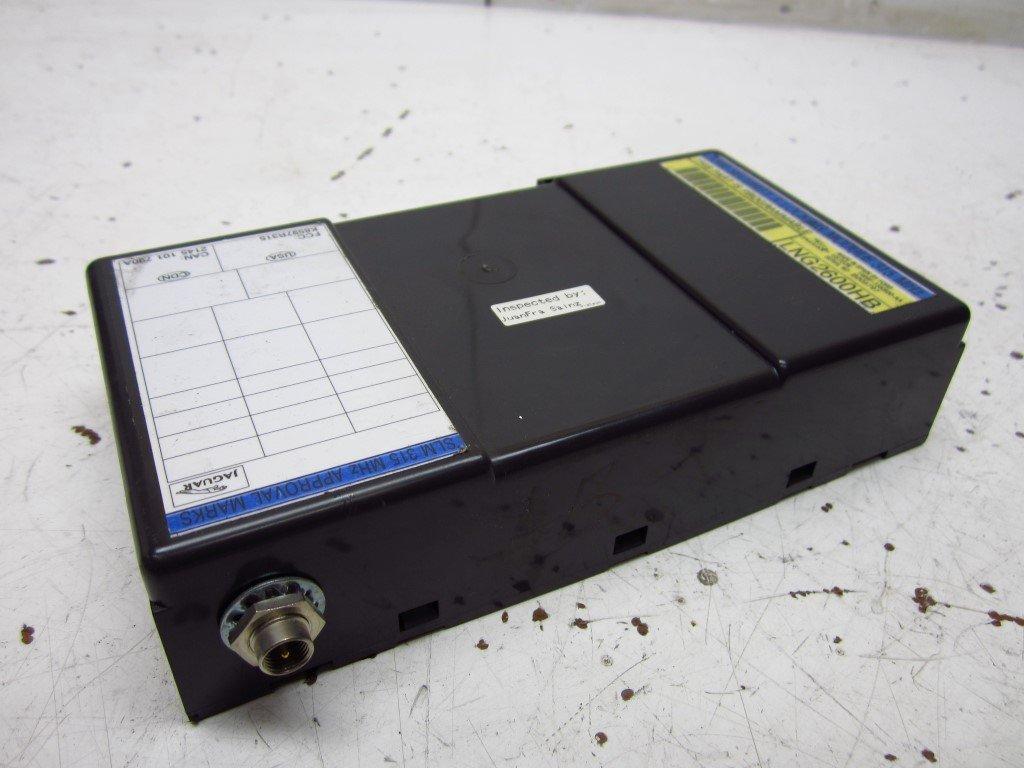 LNC2600HF JAGUAR 98-0 XJ8 computer module ECM ECU - lccs org sg