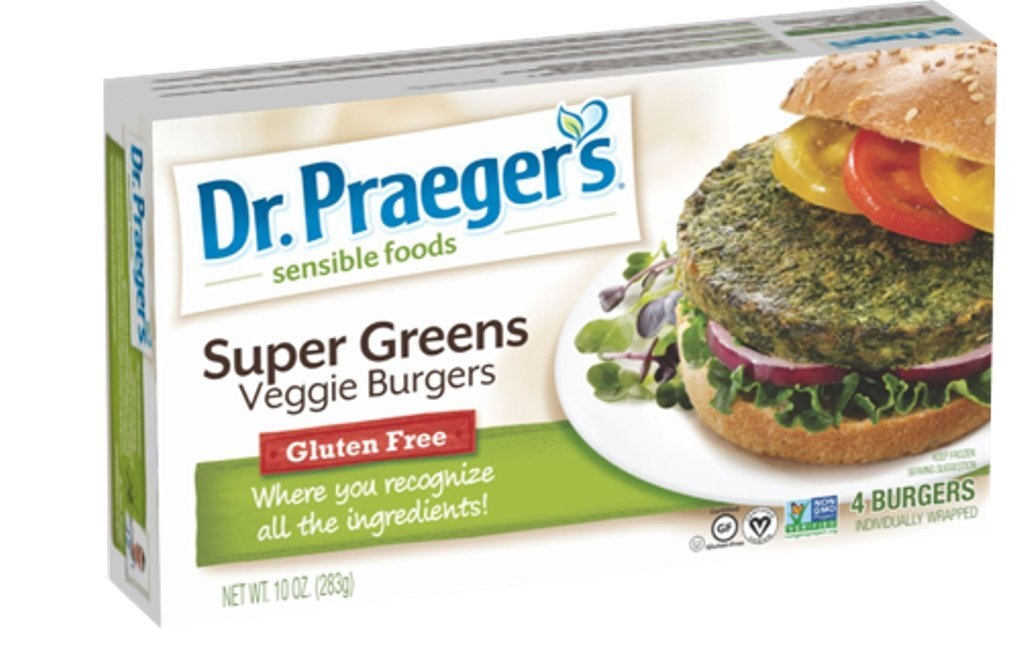 recipe: dr praeger veggie burgers review [4]