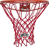 The Ohio State University Basketball Net Red