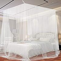 opamoo Mosquitera Grande Mosquitera Paper24 Redes antimosquitos