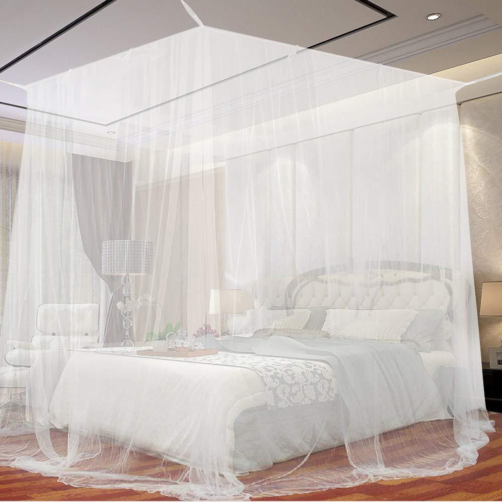 Mejor valorados en mosquiteras para camas opiniones - Tela para mosquitera ...