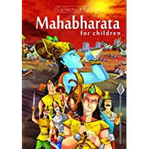 MAHABHARATA FOR CHILDREN